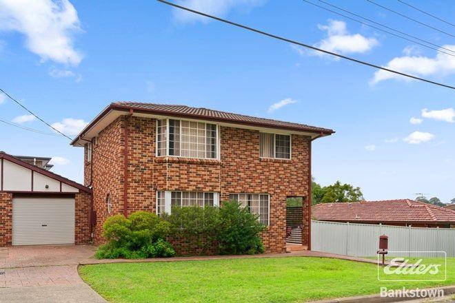 Picture of 2/5 Suncroft Avenue, YAGOONA NSW 2199