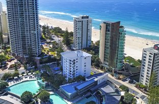 Picture of 17/4 Clifford Street & Northcliffe Terrace, Surfers Paradise QLD 4217