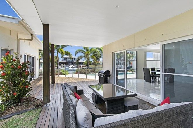 Picture of 37 North  Point, BANKSIA BEACH QLD 4507
