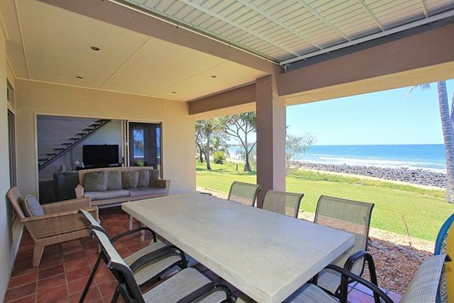 Picture of 61 Woongarra Scenic Drive, BARGARA QLD 4670
