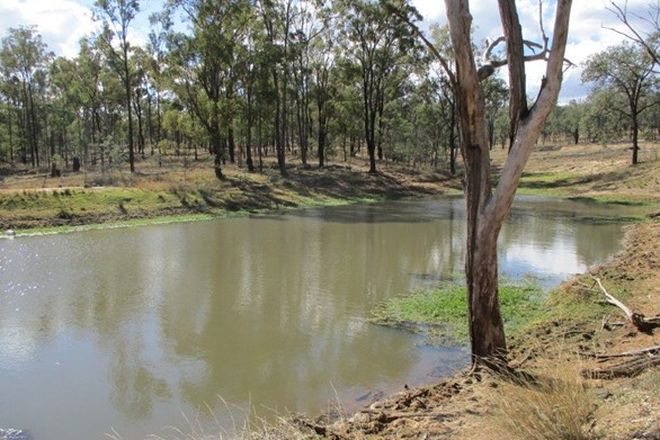 Picture of 1264 ACRES BREEDER COUNTRY, DURONG QLD 4610