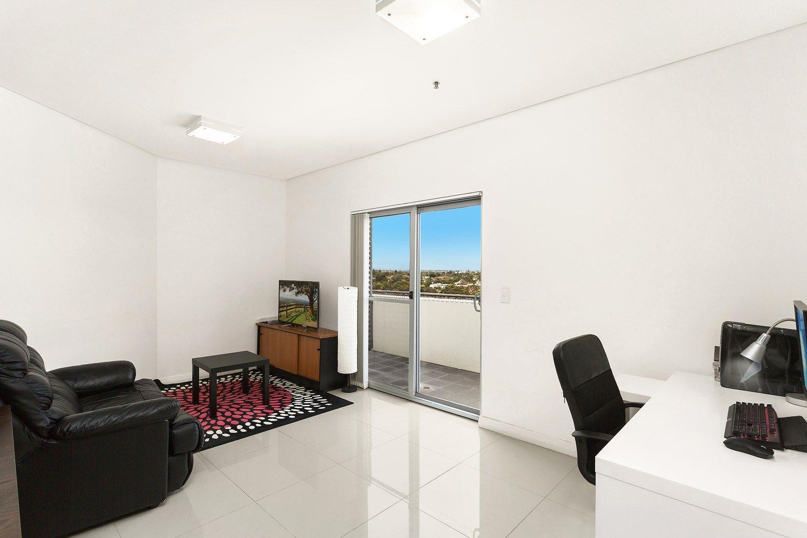 1305C/1-17 Elsie Street, Burwood NSW 2134, Image 2