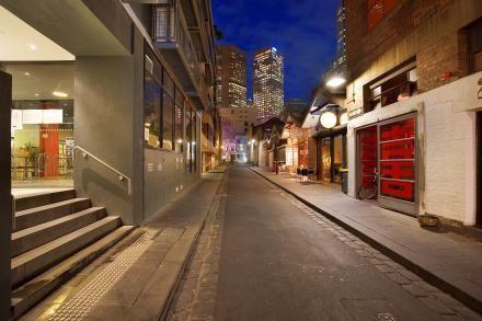 107/16 Liverpool Street, Melbourne VIC 3000, Image 1