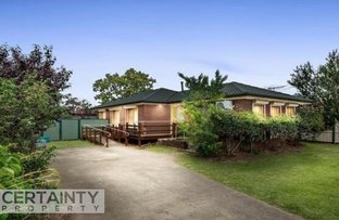 Picture of 33 Connel Drive, Melton South VIC 3338