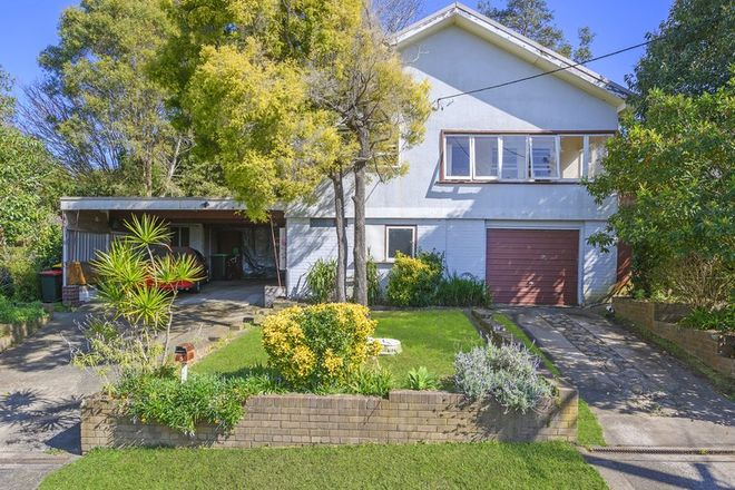 Picture of 5 Chandler Avenue, COWAN NSW 2081