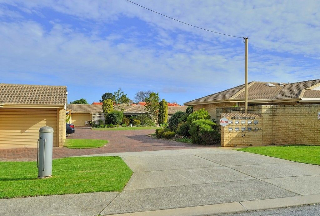 Unit 8/27 Attfield St, Maddington WA 6109, Image 0