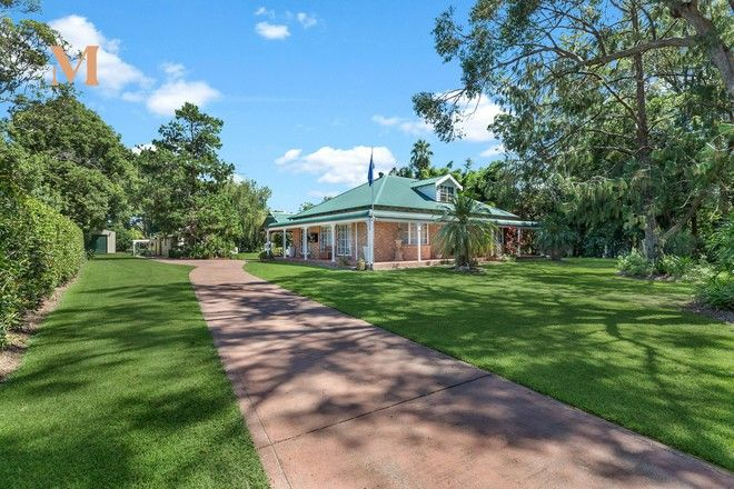 Picture of 2 Government Road, BARNSLEY NSW 2278
