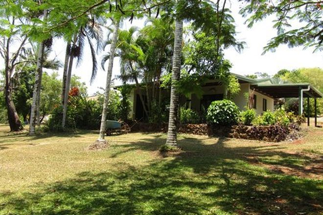 Picture of 76 North Hull Rd, CARMOO QLD 4852