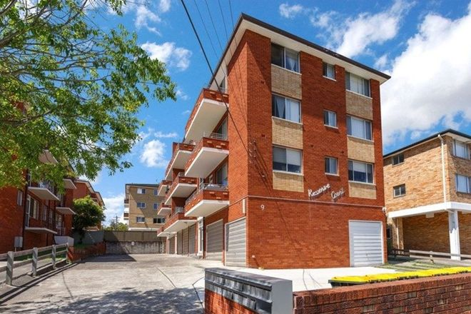 Picture of 1/9 Reserve Street, WEST RYDE NSW 2114