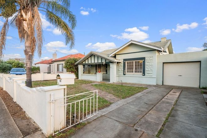 Picture of 45 Hounslow Avenue, COWANDILLA SA 5033