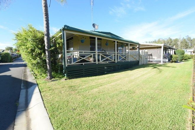 Picture of 128/4 Gimberts Road, MORISSET NSW 2264