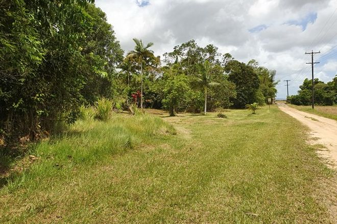 Picture of Lot 1 Newman Road, SANDY POCKET QLD 4871