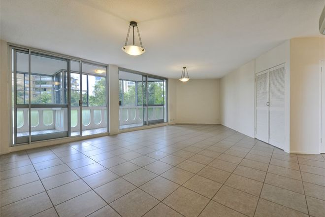 Picture of 3/124 Moray Street, NEW FARM QLD 4005