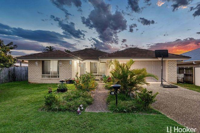 Picture of 20 Ashmore Close, MARSDEN QLD 4132