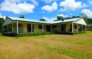 Picture of 105 Tully Gorge Road, Tully QLD 4854