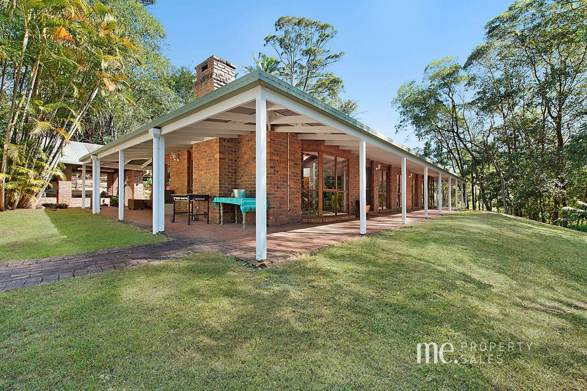 641 Mount Samson Road, Kobble Creek QLD 4520, Image 2