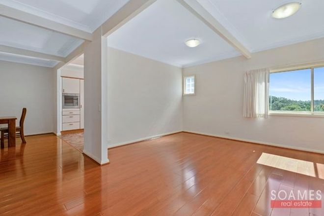 Picture of 30A Grevillea Crescent, HORNSBY HEIGHTS NSW 2077