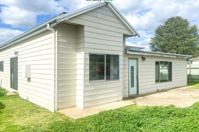 Picture of 21 West Street, BINGARA NSW 2404