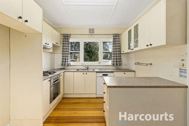Picture of 1391 Mountain Highway, THE BASIN VIC 3154