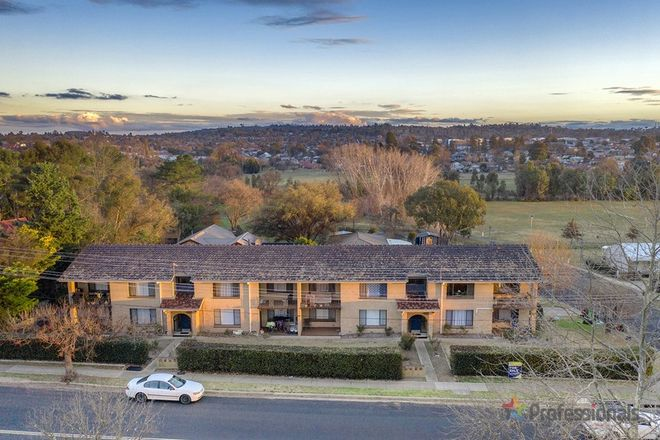Picture of 2/196 - 198 Donnelly Street, ARMIDALE NSW 2350