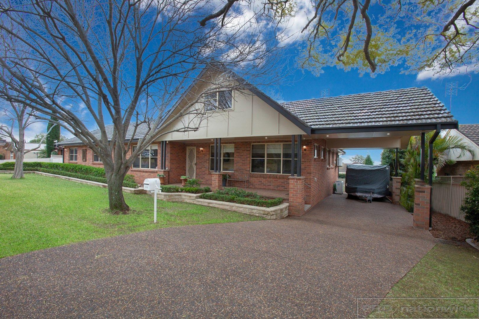 24 Robert Street, Tenambit NSW 2323, Image 0