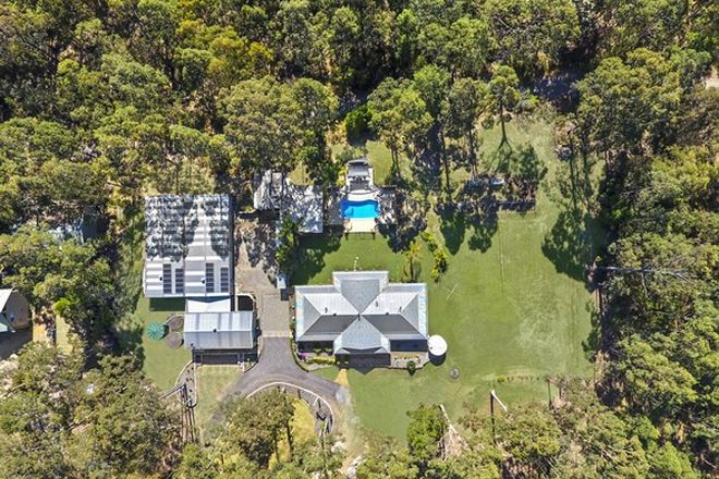Picture of 5 Francis Byrnes Road, JILLIBY NSW 2259