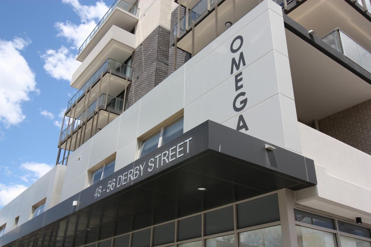 B406/48-56 Derby Street, Kingswood NSW 2747, Image 0