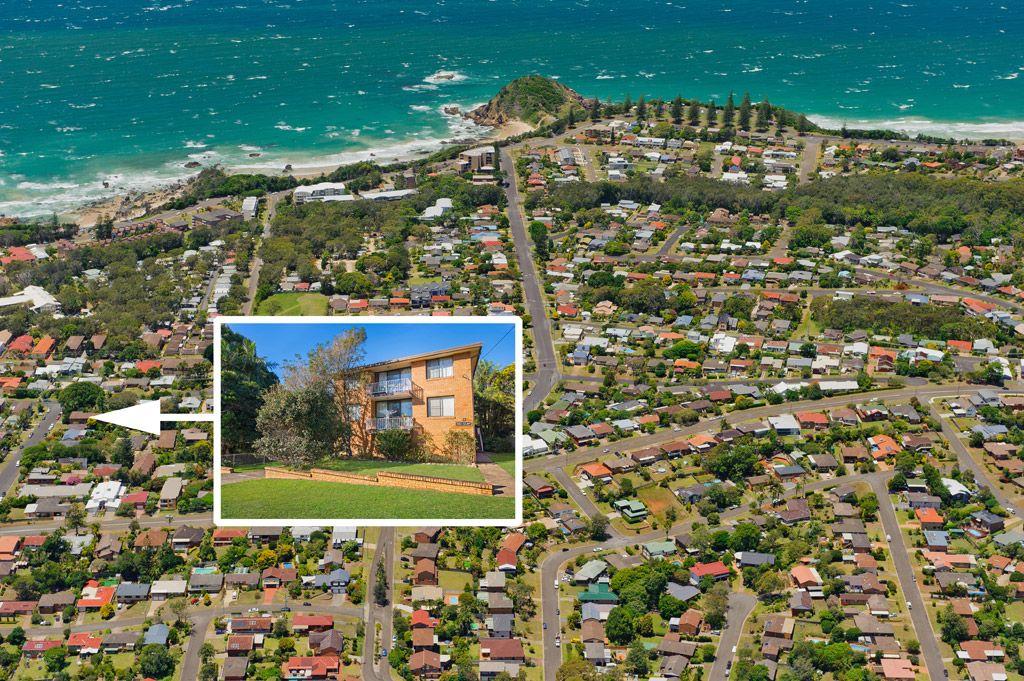 3/4 Herschell Street, Port Macquarie NSW 2444, Image 0