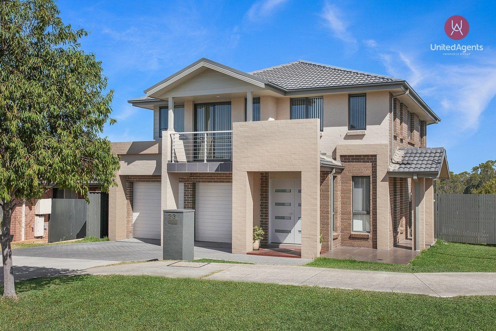 23 Jessie Street, Middleton Grange NSW 2171, Image 0