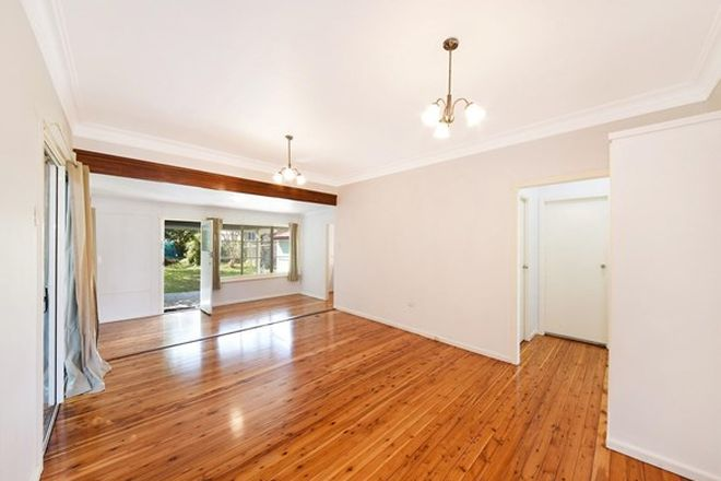 Picture of 55 Karingi Street, ETTALONG BEACH NSW 2257