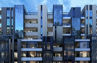 Picture of 711/35 Wilson Street, South Yarra VIC 3141