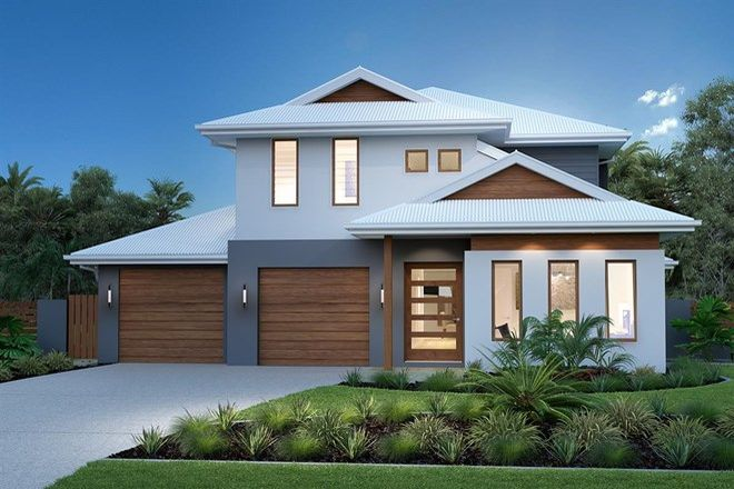 Picture of 7118 Fantail Square, PEREGIAN SPRINGS QLD 4573