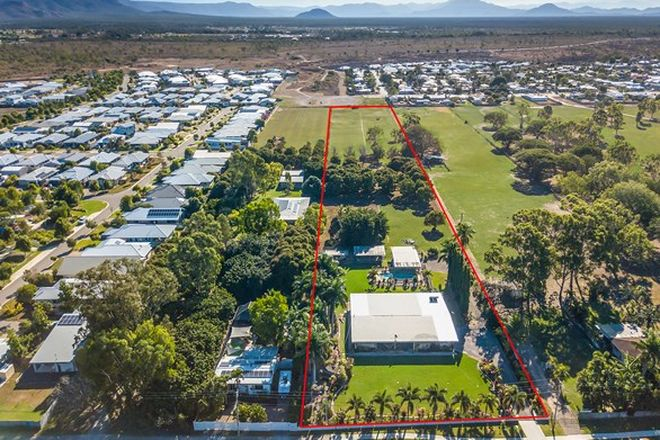Picture of 1155 Riverway Dr, RASMUSSEN QLD 4815