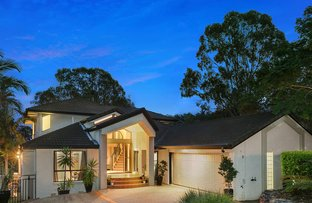 Picture of 9 Moncrieff Court, Mount Ommaney QLD 4074