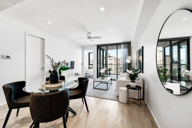 Picture of 1102/109 Oxford Street, BONDI JUNCTION NSW 2022