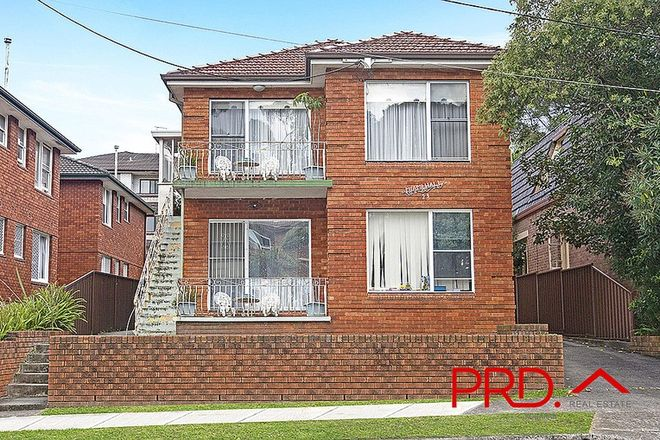Picture of 5/23 Hampton Court Road, CARLTON NSW 2218