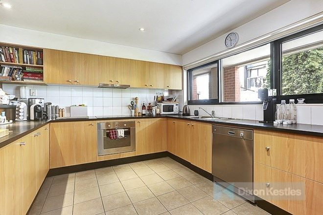 Picture of 2/58 Dow Street, SOUTH MELBOURNE VIC 3205