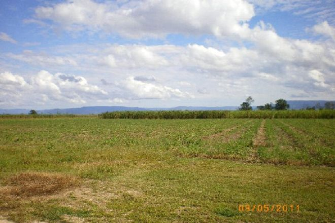 Picture of Lots 1, 3, 5 & 6 Cnr Abergowrie Roads & Scotts Roads, LANNERCOST QLD 4850
