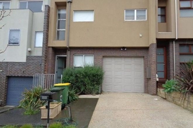 Picture of 5 Parkside Row, PRESTON VIC 3072