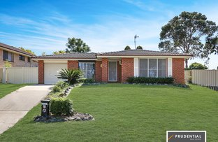 Picture of 16 Shuttleworth Avenue, Raby NSW 2566