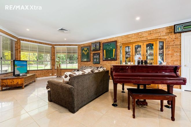 Picture of 240-244 Luddenham Road, Orchard Hills, NSW, 2748, ORCHARD HILLS NSW 2748