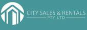 Logo for City Sales & Rentals Pty Ltd