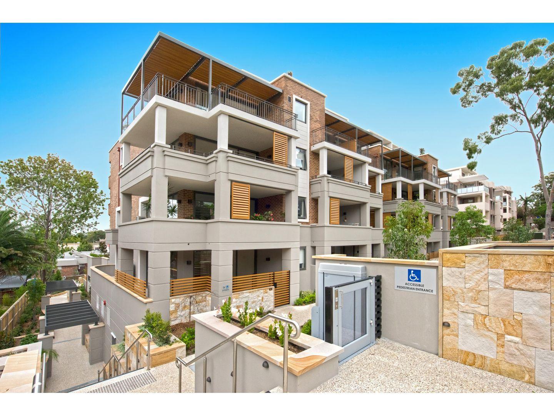 1-5 Chapman Avenue, Beecroft NSW 2119, Image 0