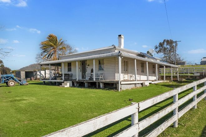 Picture of 5571 Putty Road, HOWES VALLEY NSW 2330