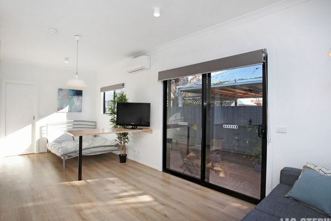 Picture of 14 Talbot Street, FOOTSCRAY VIC 3011