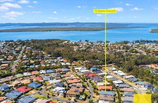 Picture of 72 Ebony Crescent, Redland Bay QLD 4165