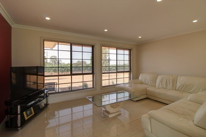 Picture of 12 Eastern Road, MONASH SA 5342