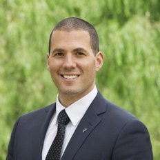 Anthony Pittas, Sales representative