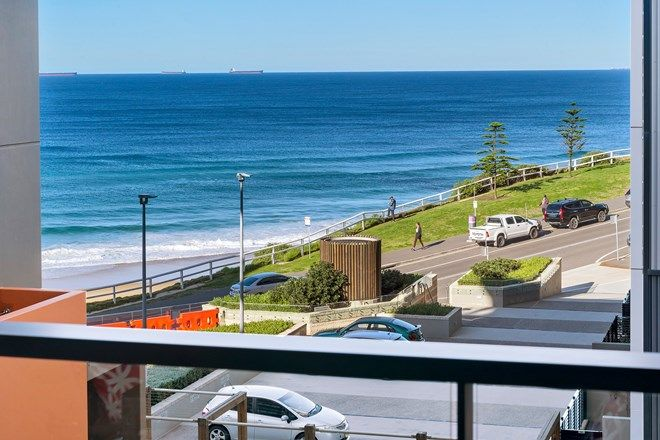 Picture of 45/7 King Street, NEWCASTLE NSW 2300
