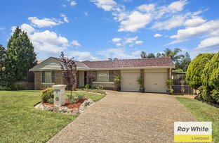 Picture of 9 Heron Place, Hinchinbrook NSW 2168